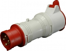 SEZ ADAPTER A-16-32/4