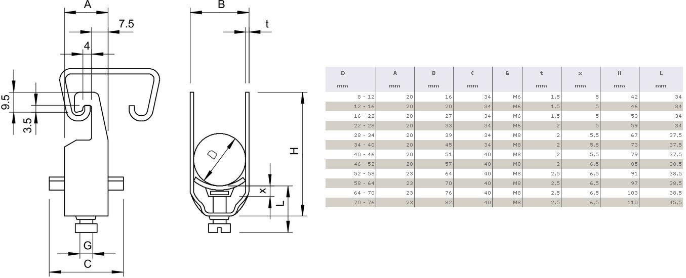 obo p chytka sonap bbs 2056u 70 alu 1184539 elkov. Black Bedroom Furniture Sets. Home Design Ideas