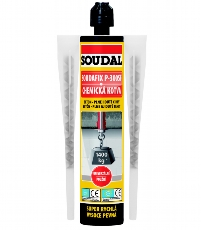 SOU KOTVA CHEM. SOUDAFIX P-300SF, 300ML, 4302930