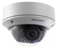 ABS HIKVISION DS-2CD2712F-I IP DOME KAMERA 1,3MPIX, IP66, OBJEKTIV 2,8-12MM