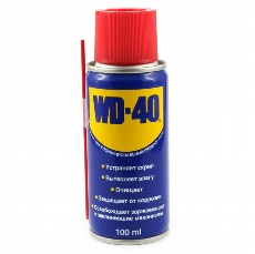 SPRAY WD 40  100ML             (24)