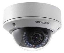ABS HIKVISION DS-2CD2720F-I (2.8-12mm) DOME