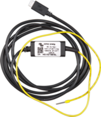 SOLAR VICTRON VE.DIRECT NON INVERTING REMOTE ON-OFF CABLE