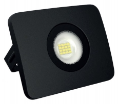 PHIL LFI LED SVÍTIDLO REFLEKTOR FLOOD FL-10BD, 1000LM 5000K 10W IP65 76X95MM PŘIS.