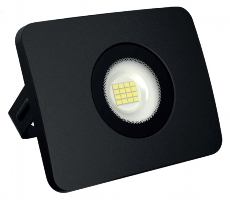 PHIL LFI LED SVÍTIDLO REFLEKTOR FLOOD FL-50BD, 5000LM 5000K 50W IP65 145X188MM PŘIS.