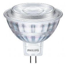 PH LED ZDROJ COREPRO LEDSPOTLV 8-50W GU5.3 827 MR16 36D 12V 621LM
