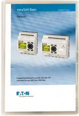 EATON EASY SOFTWARE EASY-SOFT-BASIC PRO EASY 500/700 284545