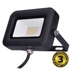 SOL REFLEKTOR LED PRO, 20W, 1700LM, 5000K, IP65, WM-20W-L