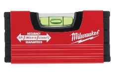 MILWAUKEE VODOVÁHA MINI 10CM 4932459100